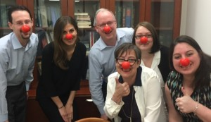 Riemer Red Nose Day