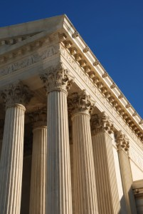Court house | disability lawyers in New York