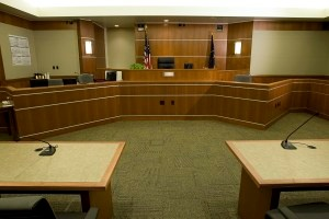 Courtroom Smaller With Disability Attorneys In New York