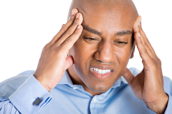 TBI disabling physical symptoms