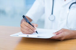 treating doctor opinion