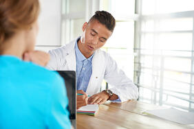 chronic fatigue fibromyalgia doctor diagnosis