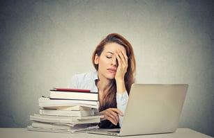 chronic fatigue and fibromyalgia disability