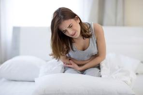 pain symptoms