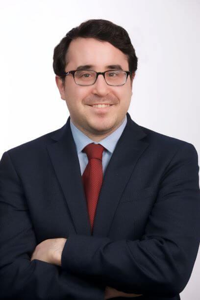 Jacob Reichman